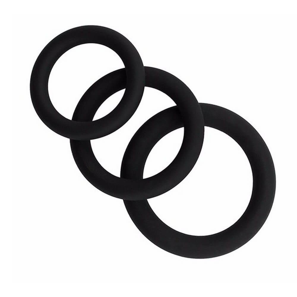 טבעת אהבה, טבעת עונג, אביזר השהייה לגבר