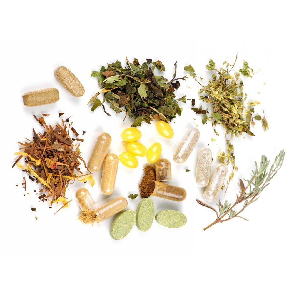 Natural Nutritional Supplements